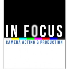 IN FOCUS ACTING logo