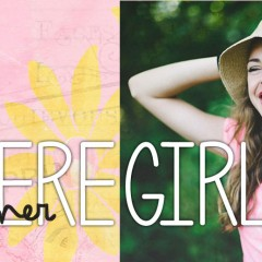 LOOKY HERE GIRL header