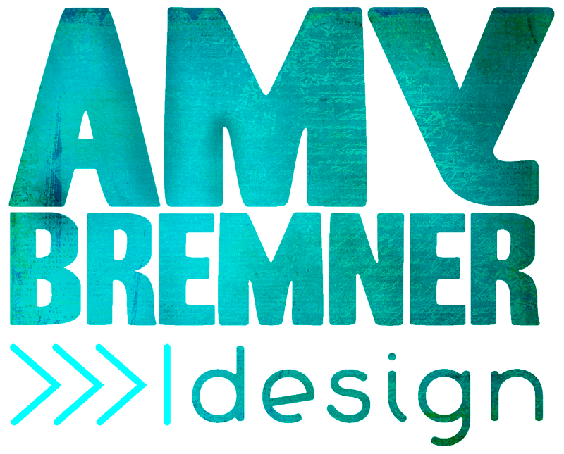 graphic design | web development | eugene, oregon | amy bremner design